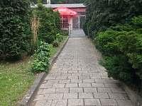 Chata u Plumlovské přehrady - chata ubytování Mostkovice - 5