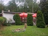Ubytování Mostkovice - chata ubytování Mostkovice