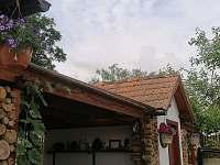 Kouzelná chaloupka - chalupa - 31 Dyjákovice