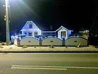 Vánoční osvětlení - Dyjákovice