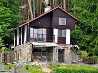 Chata Pepina Jazovice