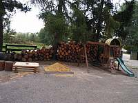 Dětské hřiště - Ruprechtov