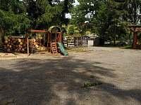 hriste - chata ubytování Ruprechtov