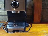 Kávovar_ espresso_mleté - Ruprechtov