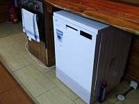 Myčka nádobí, kuchyňský kout - Ruprechtov