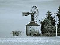 Větrný mlýn Ruprechtov -