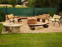 Ubytování Jižní slunce - rekreační dům k pronajmutí - 8 Hrabětice