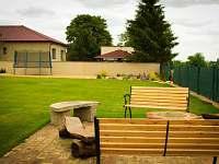 Ubytování Jižní slunce - rekreační dům k pronájmu - 3 Hrabětice