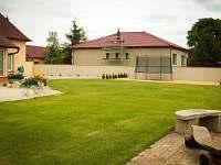 Ubytování Jižní slunce - rekreační dům k pronajmutí - 4 Hrabětice