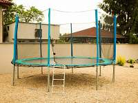 Ubytování Jižní slunce - rekreační dům k pronájmu - 6 Hrabětice