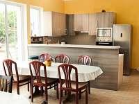 Ubytování Jižní slunce - rekreační dům - 17 Hrabětice