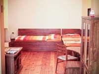 Ubytování Jižní slunce - pronájem rekreačního domu - 18 Hrabětice