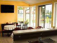 Ubytování Jižní slunce - rekreační dům - 16 Hrabětice