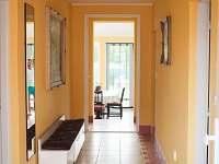Ubytování Jižní slunce - rekreační dům k pronájmu - 22 Hrabětice
