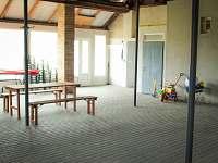 Ubytování Jižní slunce - rekreační dům k pronájmu - 15 Hrabětice