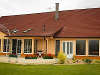ubytování Břeclavsko v rodinném domě na horách - Hrabětice