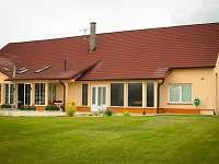 Ubytování Jižní slunce - rekreační dům ubytování Hrabětice