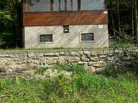 Chata k pronájmu - dovolená Koupaliště Moravské Budějovice rekreace Bítov