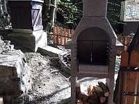 Bítov - chata k pronájmu - 26