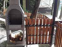 Bítov - chata k pronájmu - 25