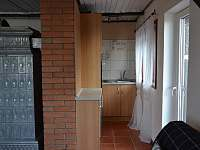 Kuchyňský kout - Kostelec u Kyjova