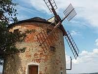 Kunkovický mlýn - Kostelec u Kyjova