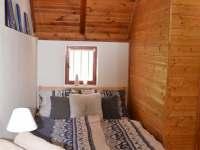 Malá ložnice bez vysunutých schodů - Kostelec u Kyjova