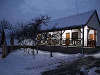 Vinný sklep u Zimolků