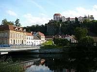 Apartmán na horách - dovolená Bazén Hranice - Happy Star rekreace Vranov nad Dyjí