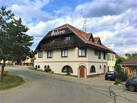 Moravská Nová Ves ubytování 10 lidí  ubytování