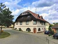 Penzion na horách - Moravská Nová Ves