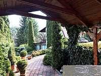 ubytování na Drahanské vrchovině Chata k pronájmu - Plumlov