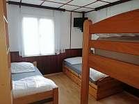 pokoj 1 - Bítov - Kopaninky