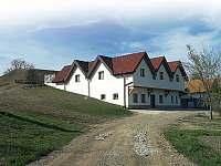 Penzion na horách - dovolená Koupaliště Lipov rekreace Kozojídky