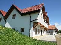 Penzion Kozojídky v lokalitě Vinné sklepy pod Kříbem - ubytování Kozojídky