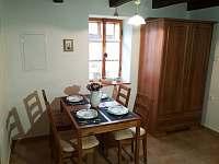 Jídelní stůl