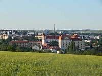 Loucký klášter - Hluboké Mašůvky