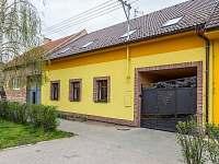 ubytování na Slovácku Apartmán na horách - Mutěnice