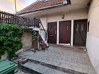 ubytování Pelhřimovsko na chalupě k pronajmutí - Dešov