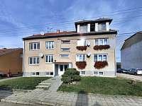 Apartmán na horách - Březí Jižní Morava