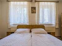 Ubytování ŠRÚFEK - Ložnice - Děda s babičkou - Podivín
