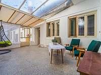 ubytování bez bariér Jižní Morava