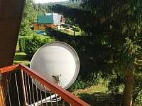 Chata k pronájmu - zimní dovolená Halenkovice