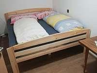 pokoj v přízemí - chata ubytování Halenkovice
