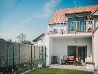 Apartmán na horách - Dolní Dunajovice Jižní Morava