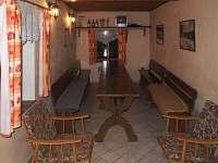 Bystřice pod Lopeníkem - chata k pronájmu - 24