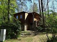 Chata na Vranově - chata k pronájmu - 15 Chmelnice Oslňovice