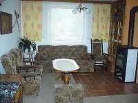 Luhačovice - rodinný dům k pronájmu - 2