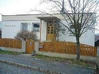 Rekreační dům na horách - Luhačovice