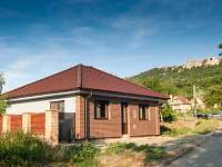 ubytování Horní Věstonice Apartmán na horách
